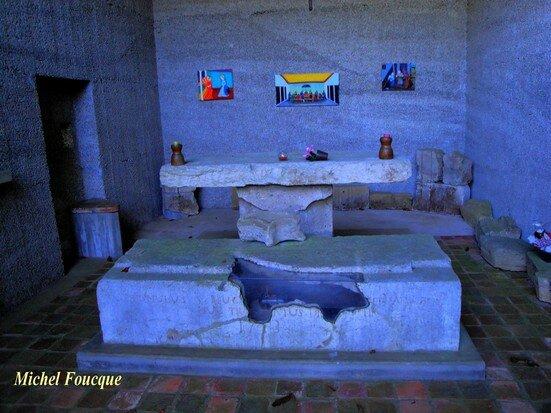 212) chapelle St-Hugon