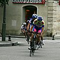 147 Laurent Colombatto AC Bisontine