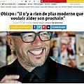 [presse] pascal obispo