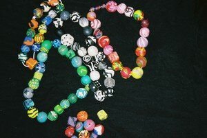 Colliers_fimo_perles