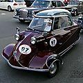 Messerschmitt kr 200 1953-1957