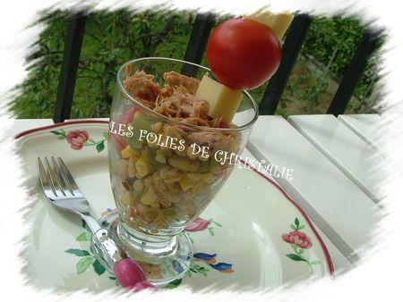 Salade de blé 4