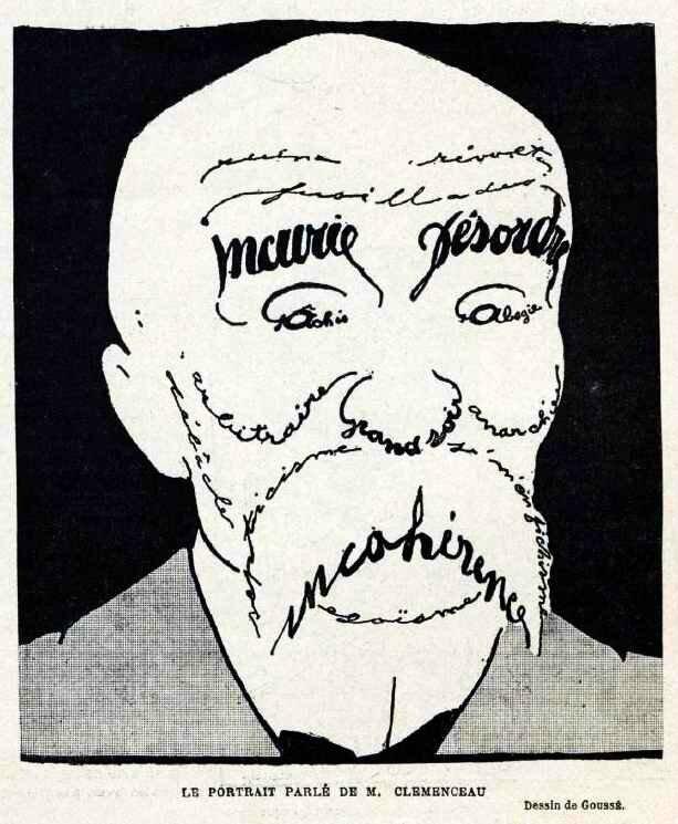 Le Rire Clemenceau 15