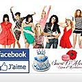 1000 fans facebook... résultat du petit concours