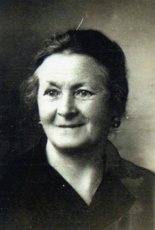 Marie Catherine Salomon