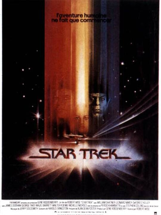 Star Trek - Le Film