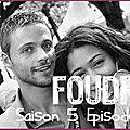 Saison 5 episode 05 : le cheval qui comprend