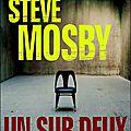 Un sur deux - de steve mosby - 2007 (sonatine éditions 2012)