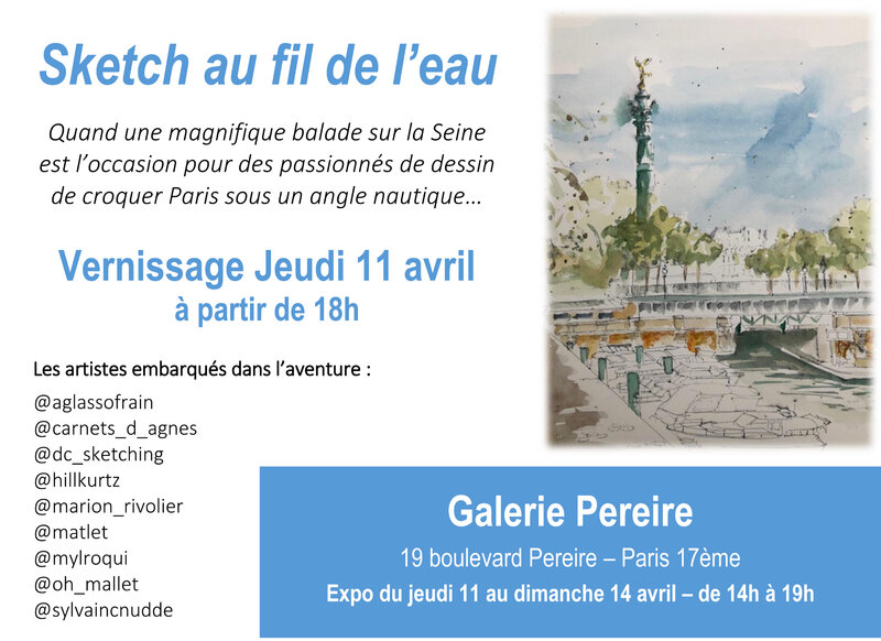 Expo Pereire_Invitation