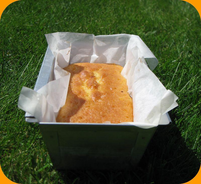 Recette Cake Au Citron Imbib Ef Bf Bd
