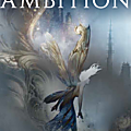 Parution >> ambition, tome 1 : résonance originelle.