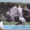 Ste Rose - Anse des cascades - datée 1996