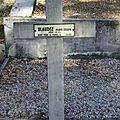 Soldat Marie Joseph BLAUDEZ