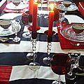 Déjeûner du Jour de l'An 2007