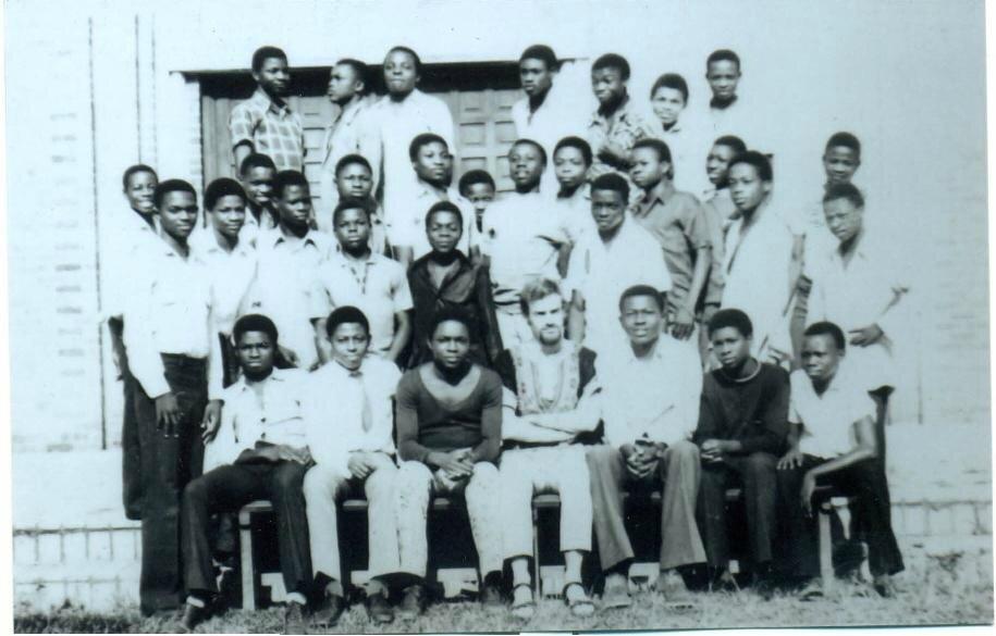 Notre classe 1973