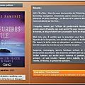Yves ramonet : meurtre à l'ïle d'yeu
