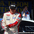 2012 : Rallye Dijon Côte d'Or - Ambiance+VHC