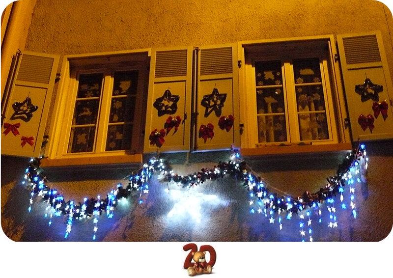 Quartier Drouot - Calendrier des lumières (20)