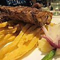 beef de chorizo
