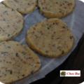 Biscuits au pesto