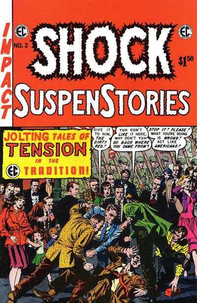 EC classic reprint 12 shock suspenstories 02