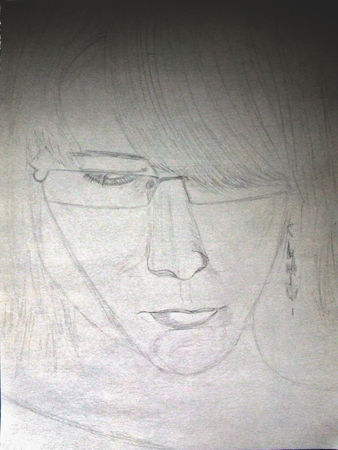 24_Autoportrait_au_crayon