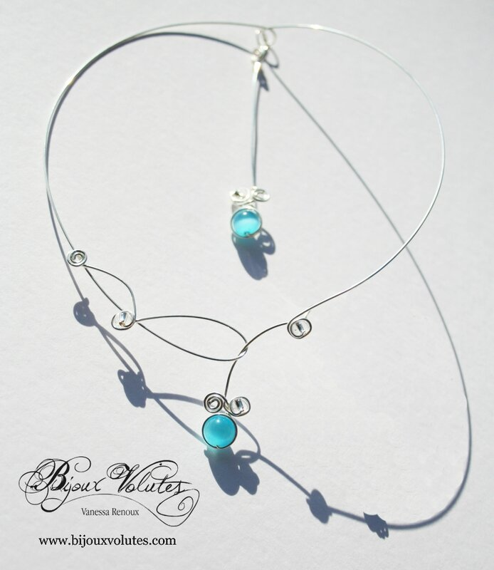 collier-mariage-dos-turquoise