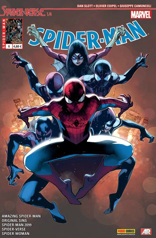 spiderman V5 06