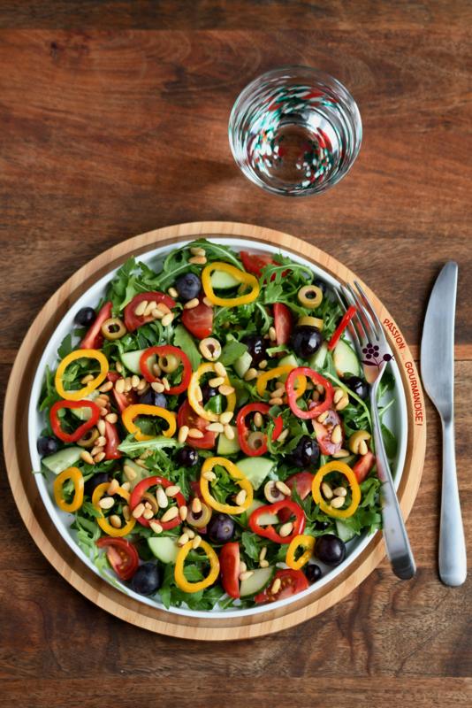 Salade de crudités façon islandaise_1