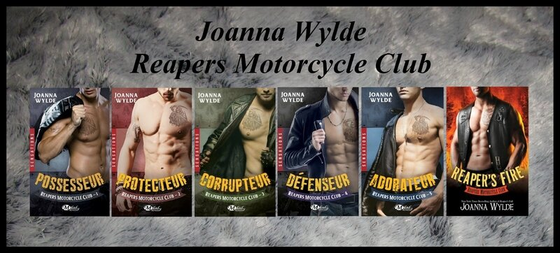 Reapers Motorcycle club