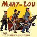 Honky tonk train - mary-lou (album courrier transatlantique)