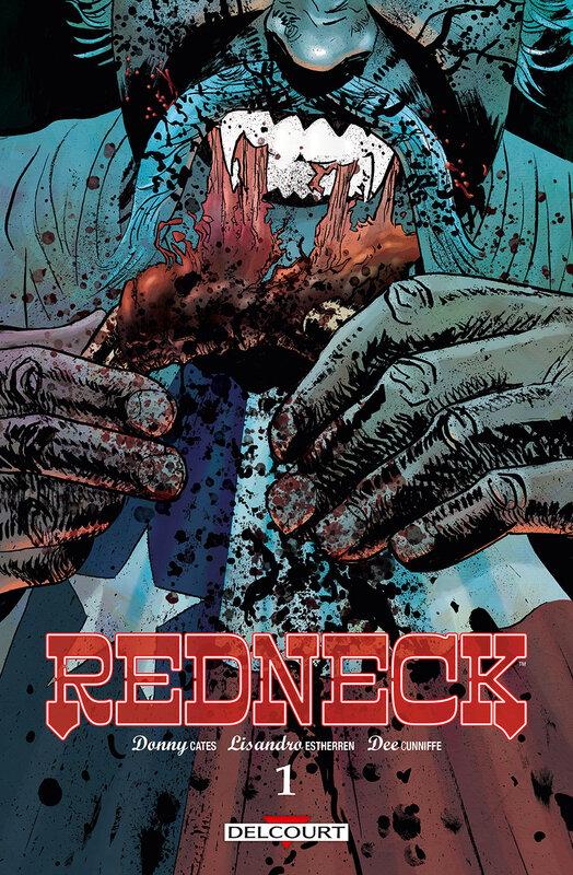 delcourt redneck 01