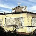 Philippines : des musulmans reconstruisent une église pour les chrétiens