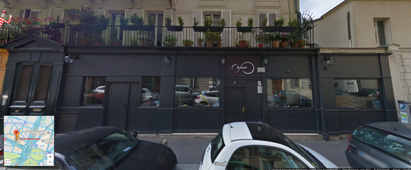 Capture 7 rue Montrosier Neuilly sur Seine