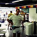 1991-Monza-Renat chez Benetton