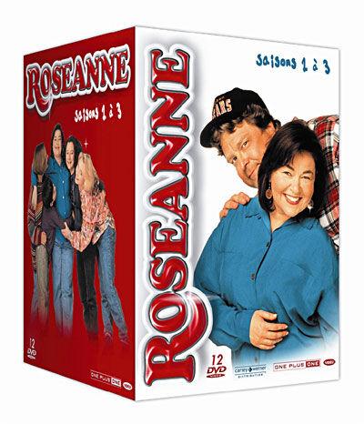 Roseanne - Saison 1 à 3 [-]