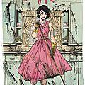 Lady killer, tome 1 : a couteaux tirés - joëlle jones et jamie s. rich