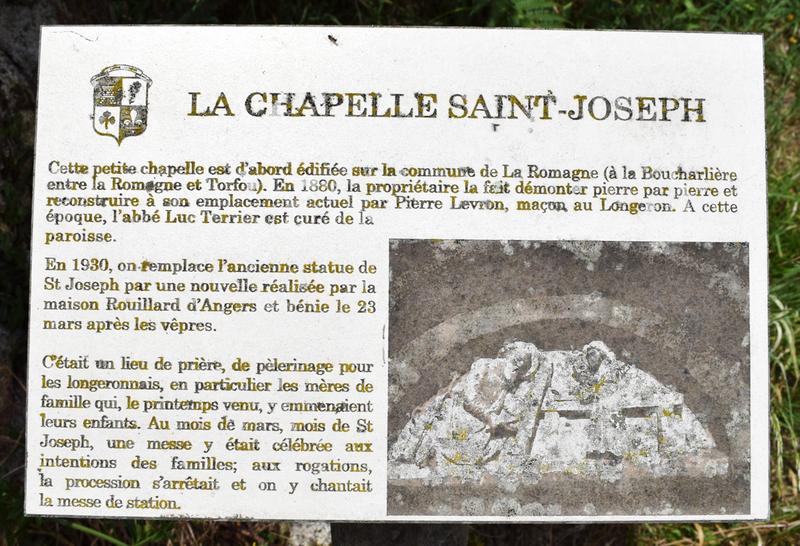 La chapelle Saint-Joseph 3