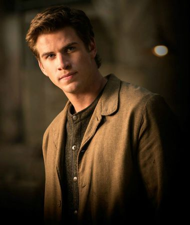 Gale Hawthorne Catching Fire