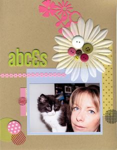 Abces