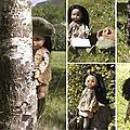 [vêtement de poupées n°1] la tenue automne
