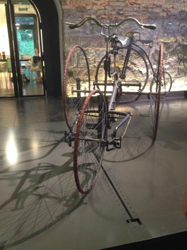 expo cycle stetienne