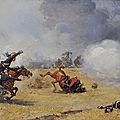 Chartier (Henri), la charge 1870 (1899)