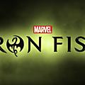Netflix iron fist teaser
