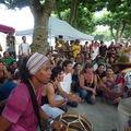 samba al pays con pifanos