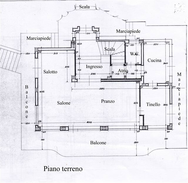 Copia (2) di Planimetria Piano Terreno h