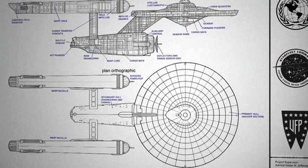 Star Trek Federation_The First 150 Years_USS Enterprise