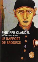 Le rapport de Brodeck de Philippe Claudel