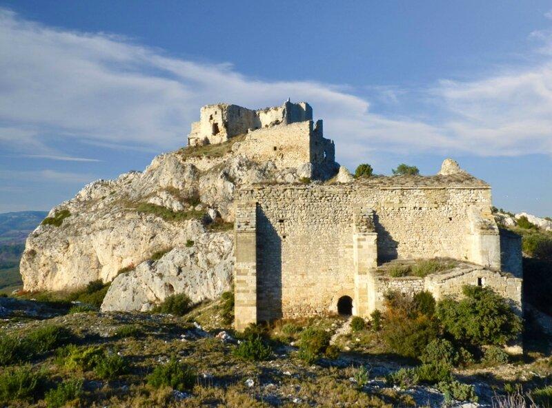château Roquemartine2