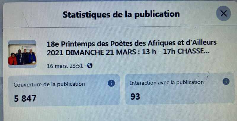 poètes français